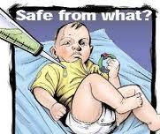 bahaya bayi di imunisasi