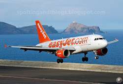 Spotting en Madeira