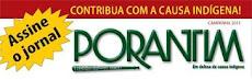 Jornal do CIMI.  Conselho Indigenista Missionário, CNBB