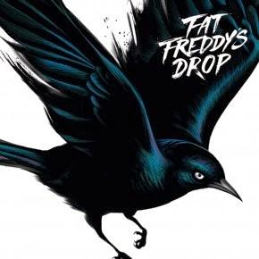 Blackbird LP cover
