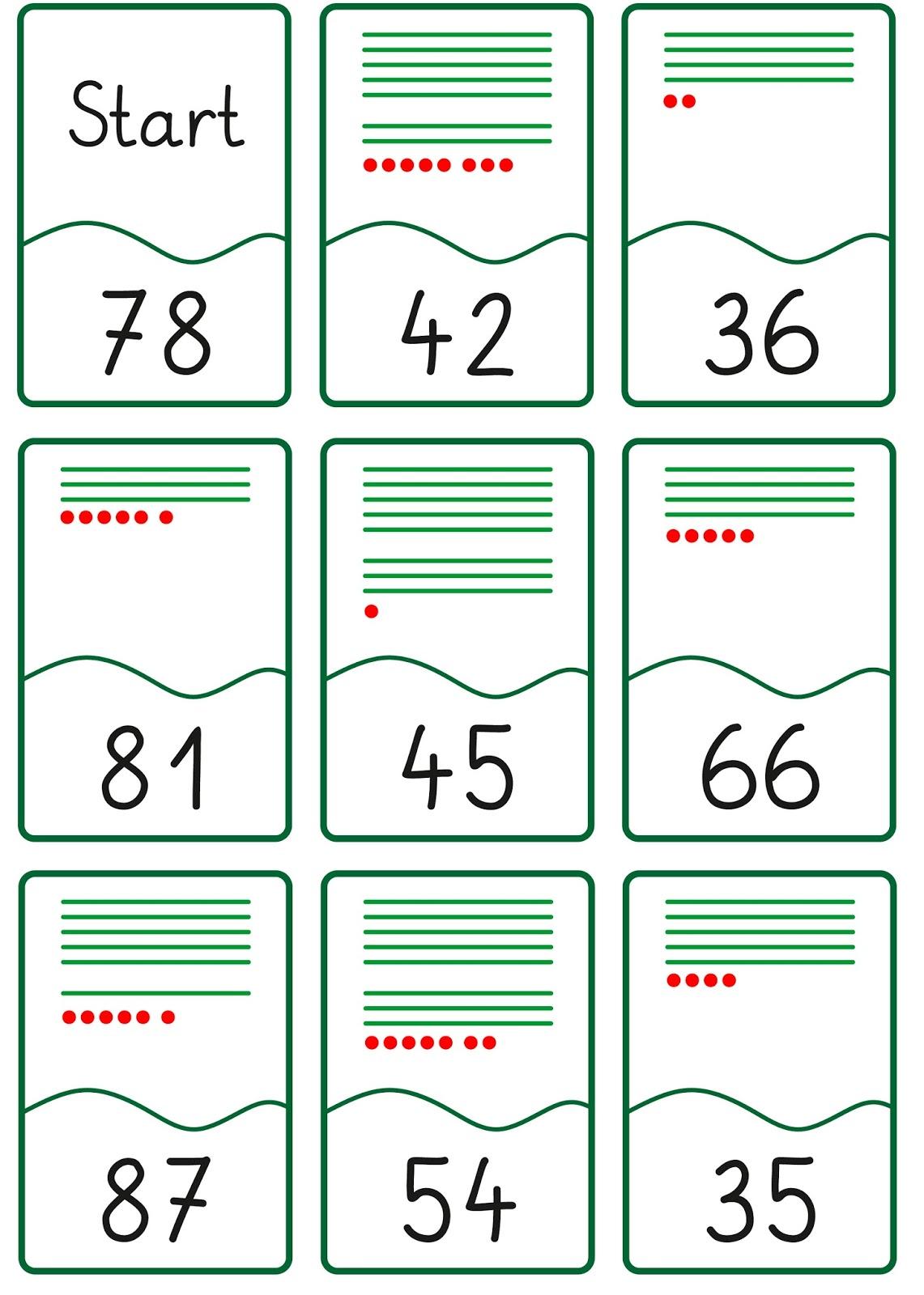 Mathe, Klasse 2 - Arbeitsblätter für die Grundschule