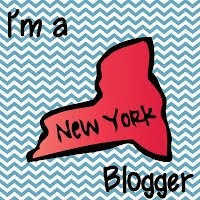 New York Blogger