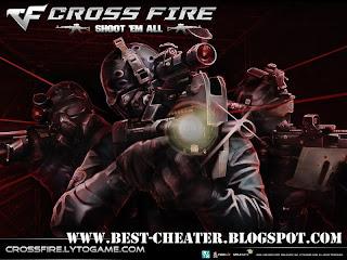 Derajat Kapsul Crossfire