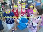 Οι μικροί μαθητές του 5ου Δημοτικού καθάρισαν το πεζοδρομημένο τμήμα του Ιλισσού ποταμού