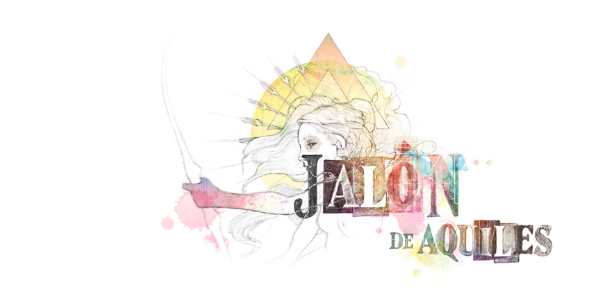 Jalón de Aquiles
