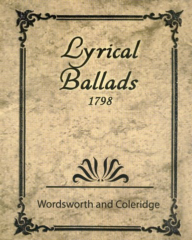 preface to lyrical ballads essay Wordsworth states in his famous preface that in order for the lower classes to understand his work human suffering in lyrical ballads essay sample pages: 5.