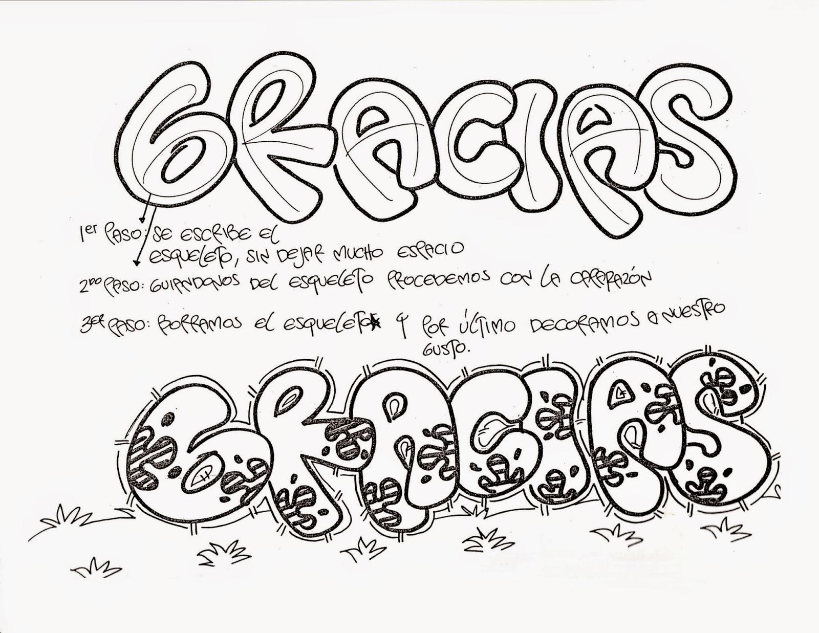 Letters in improvement dise o de letras - Letras de nombres para decorar ...