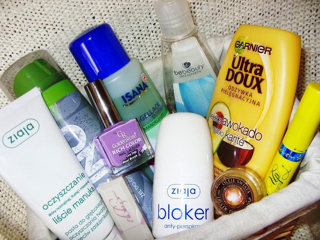 Tanie i dobre, czyli 10 kosmetyków wartych polecenia za mniej niż 10zł