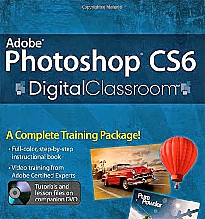 Adobe Photoshop CS6 Digital color book