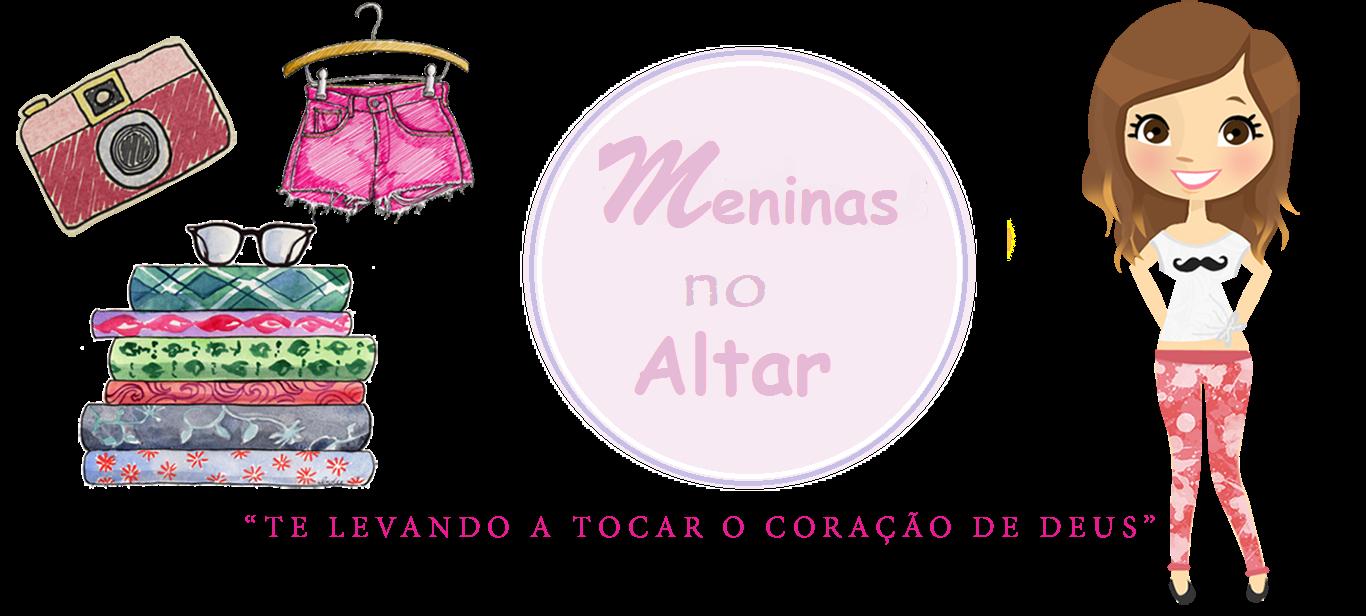 Meninas no Altar