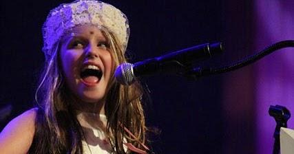Emi Sunshine's Grand Ole Opry Debut
