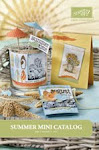 Stampin' Up! Summer Mini Catalog