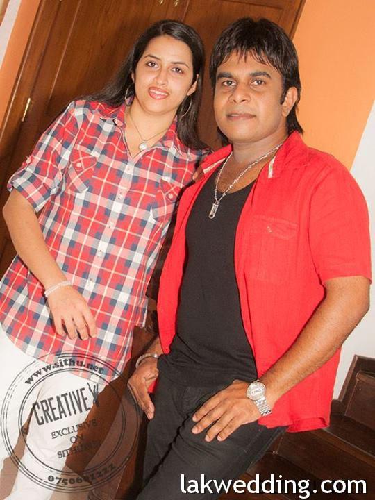 Roshan Fernando and Thilini Fernando – ( family photos ) 2013 new ...