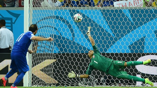 La FIFA aprobó 12 nuevas reglas que rigen desde ayer en el fútbol mundial
