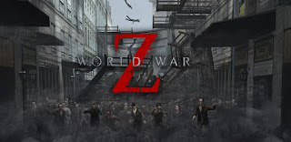 World War Z Apk + Data  Download
