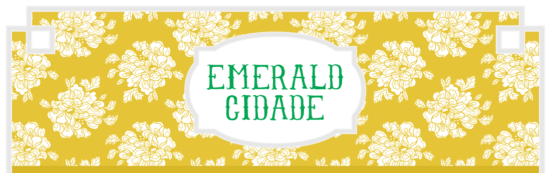 Emerald Cidade