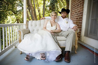 Western Style Wedding Dresses on Western Wedding Dresses 3rd Edition