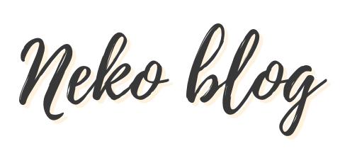 Neko Blog