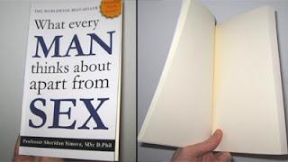 Buku Kosong Namun Best Seller - [www.zootodays.blogspot.com]