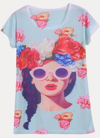 http://www.sheinside.com/Blue-Short-Sleeve-Floral-Beauty-Print-T-Shirt-p-203428-cat-1738.html/aff_id=2547