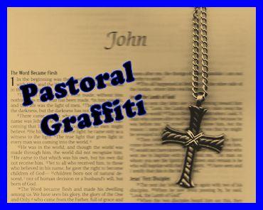 Pastoral Graffiti