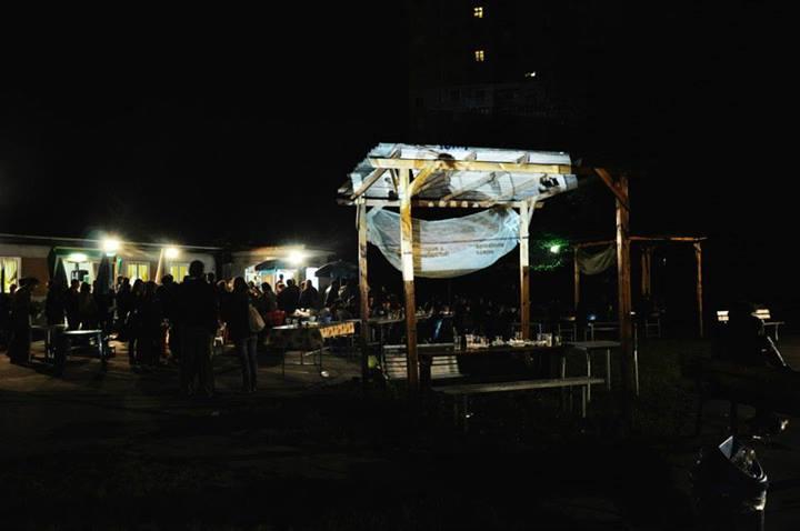 Maquis è Musica, Proiezioni, spettacoli teatrali e tanto altro ancora per l'estate 2013 a Milano