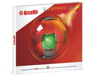 ArcaVir Internet Security 13.11 والانترنت