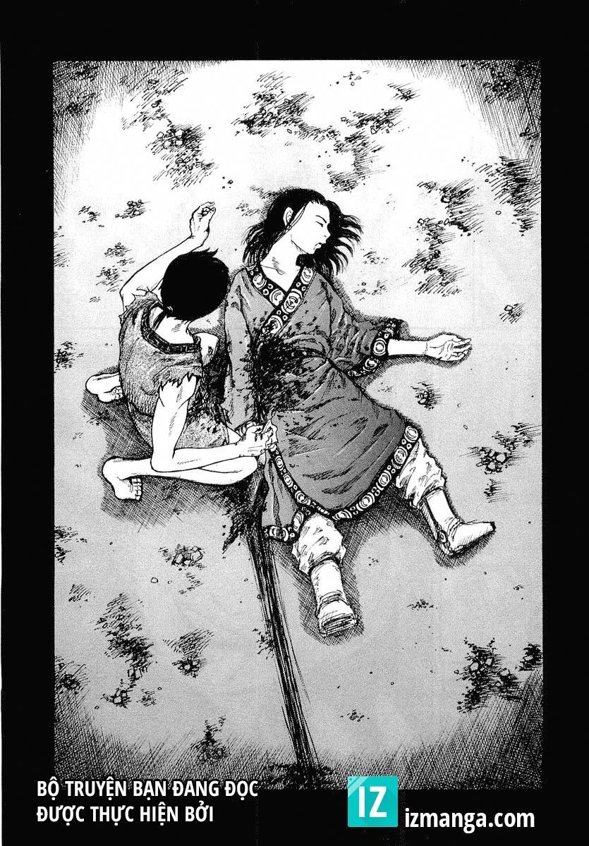 Kingdom – Vương Giả Thiên Hạ chap 1 Trang 59