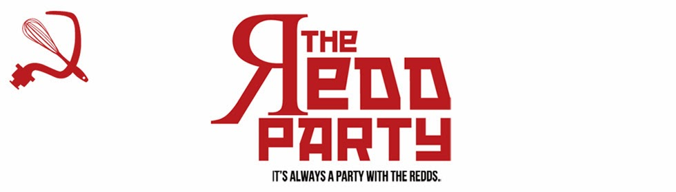 The Redd Party