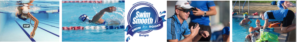 Swim Smooth België blog