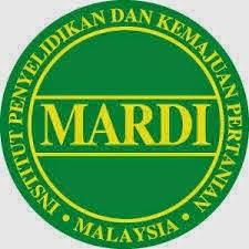 Jawatan Kerja Kosong Institut Penyelidikan dan Kemajuan Pertanian (MARDI) logo www.ohjob.info