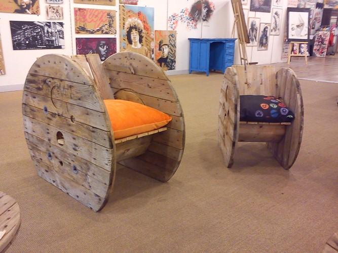 elodie dans l 39 atelier touret fauteuil. Black Bedroom Furniture Sets. Home Design Ideas