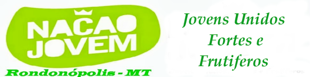 MLP - Nação Jovem Rondonópolis