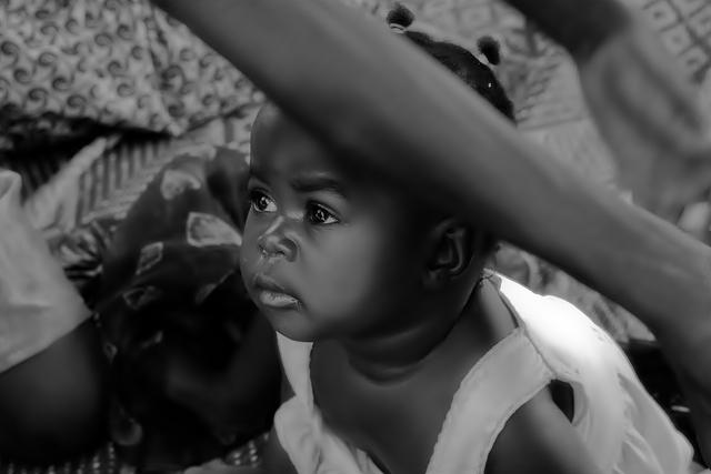 black baby photos