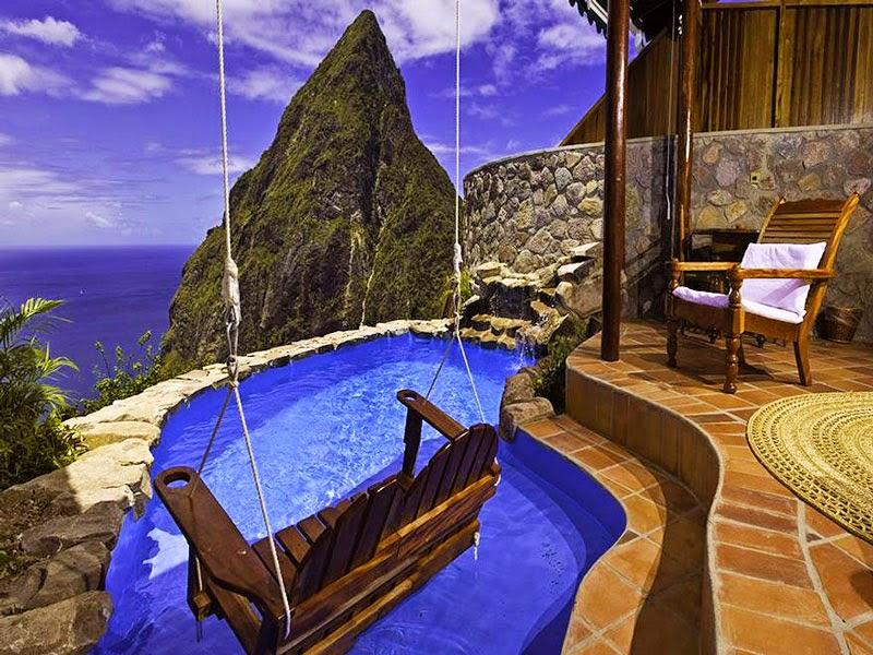 10 de los más espectaculares hoteles que debes visitar antes de ...