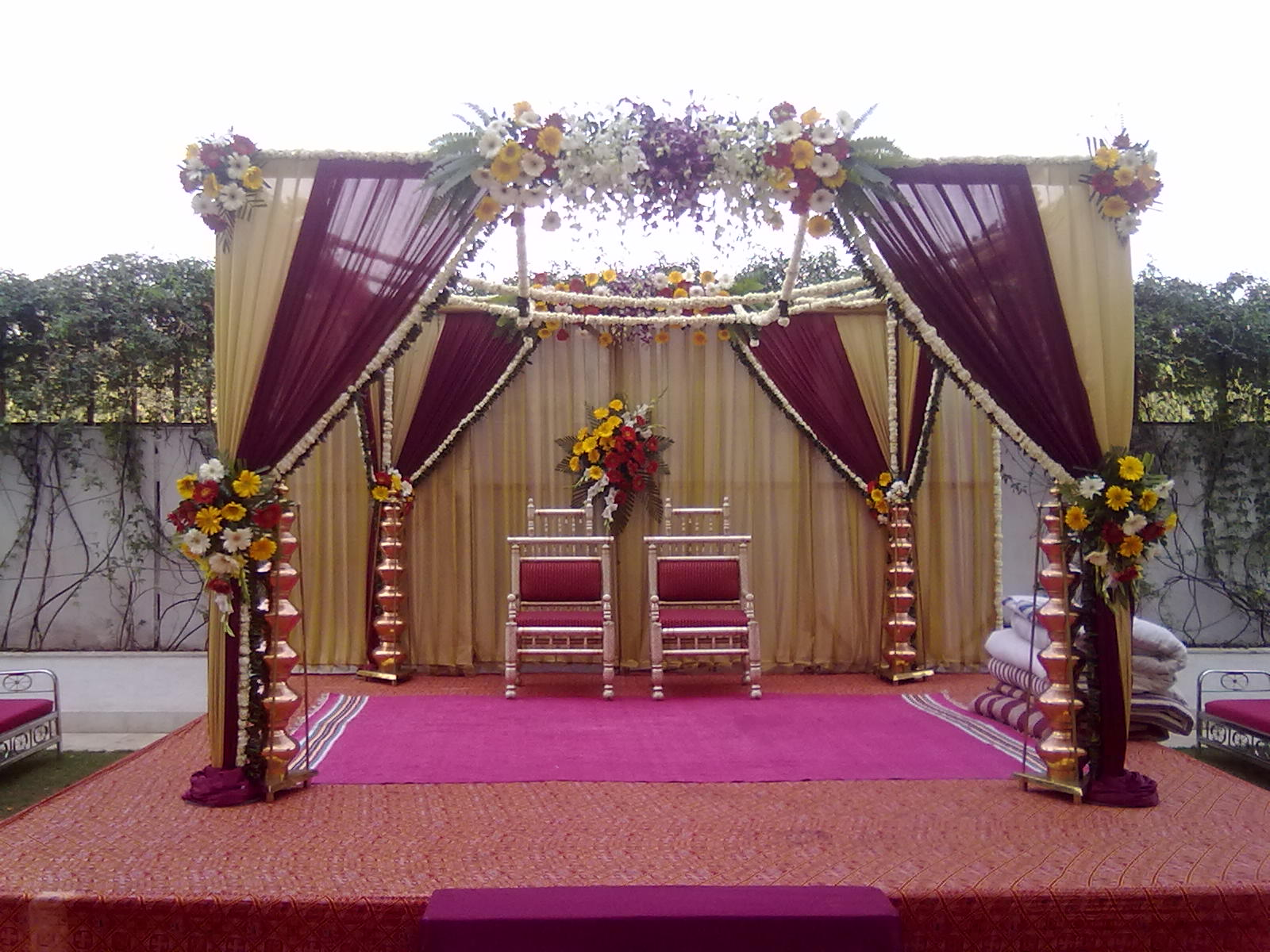 About marriage marriage decoration photos 2013 marriage for Decoration 4 wedding