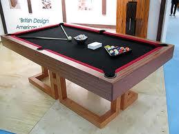 Beautiful Mini Blessings Pool Table - Used mini pool table