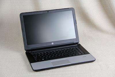 Harga Spesifikasi HP Notebook 345 G2 (8PA)