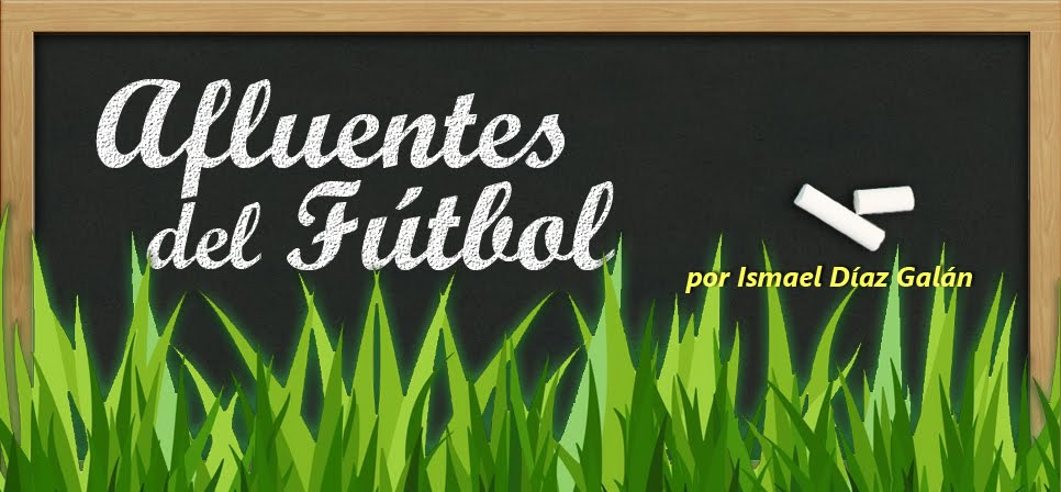 Afluentes del  fútbol