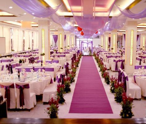 Daftar Gedung Resepsi Pernikahan Jakarta Terbaik