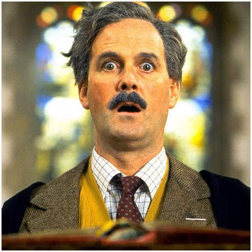 Official Pix is offering a private signing with the legendary John Cleese! Deadline is July 1st!