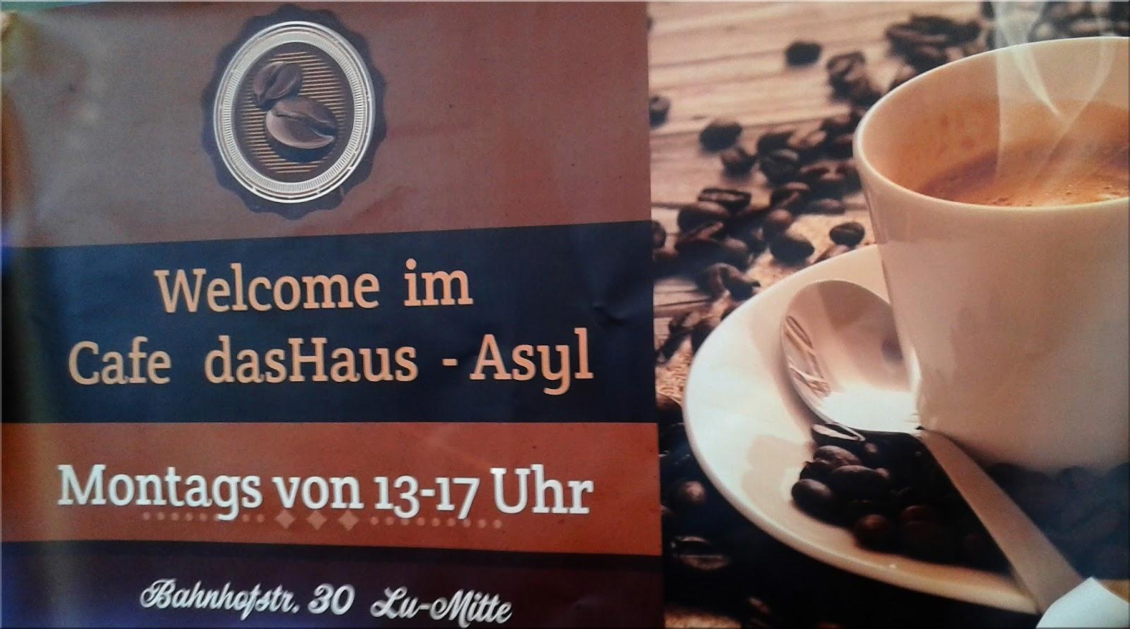 Dashaus Lu De Cafe