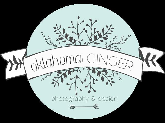 Oklahoma Ginger