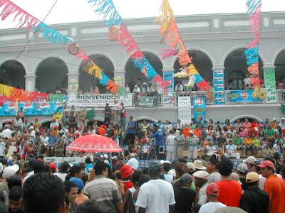 La Ceiba, Honduras, Carnival