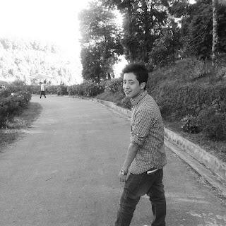 At Deolo: Nischal Gurung