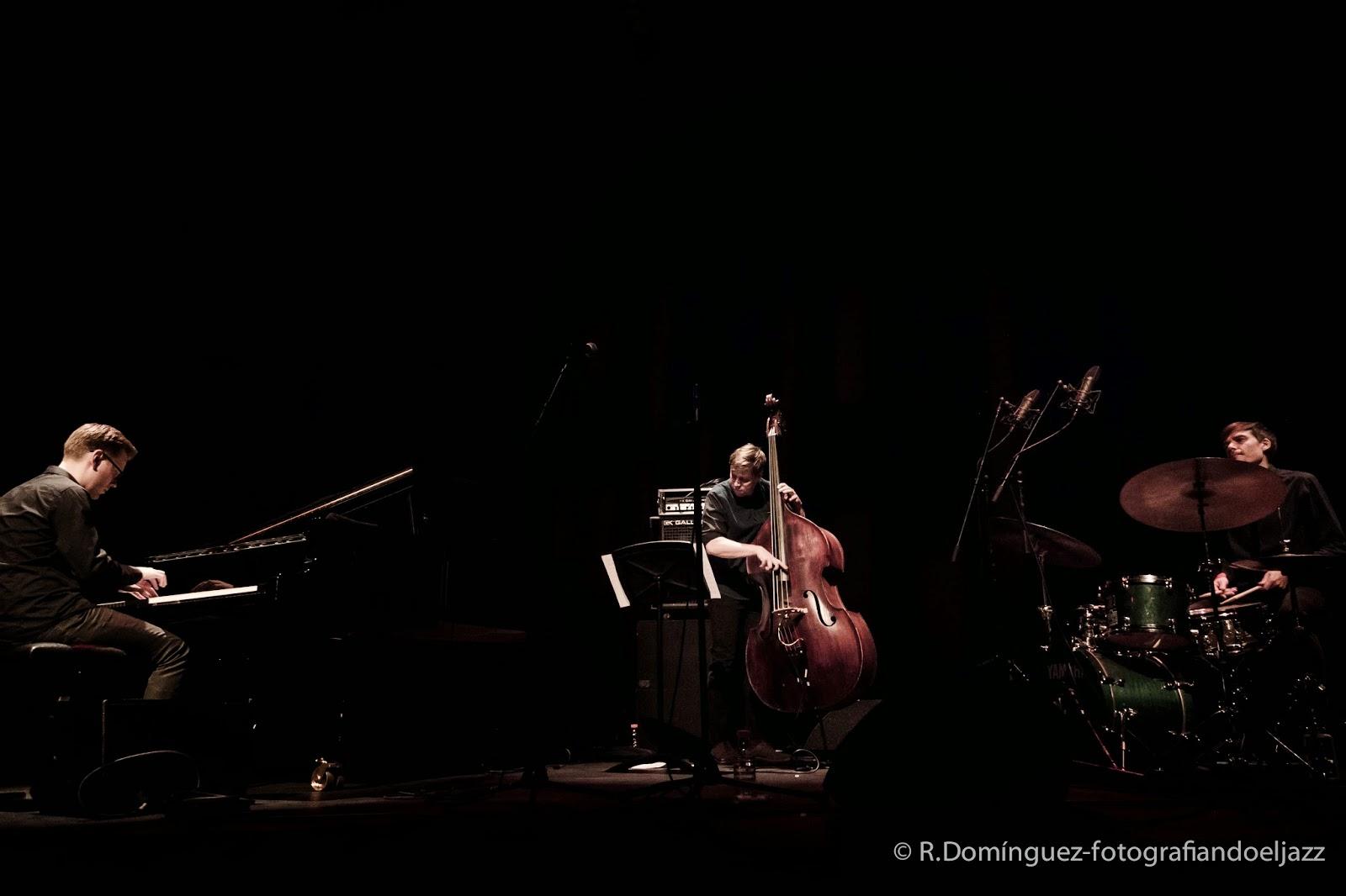 © R.Domínguez - Verneri Pohjola Quartet
