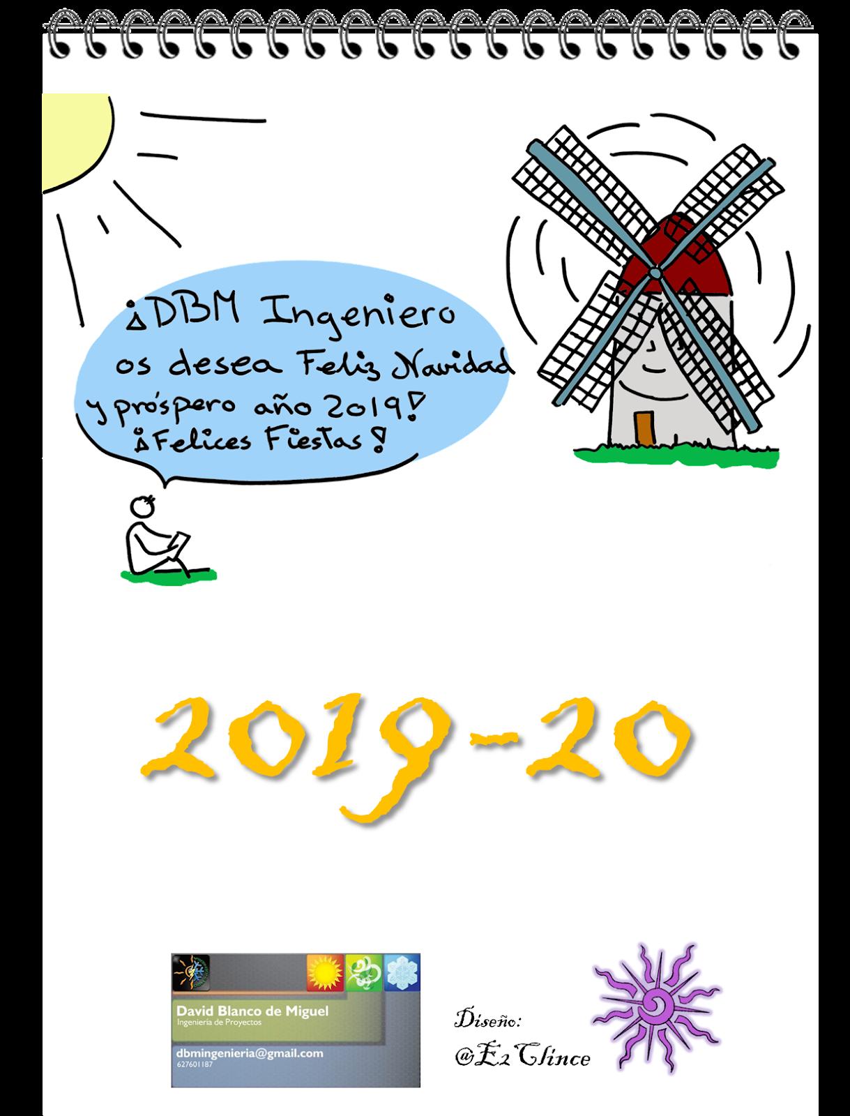 Descárgate Nuestro Calendario ¡Grátis!