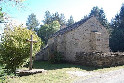 Saint Sernin Chapel