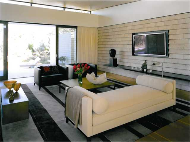 Interior design to sell house