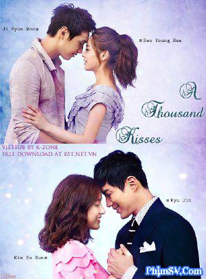 1000 Nụ Hôn - A Thousand Kisses